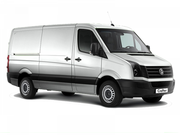 VW Crafter 30 L1H1